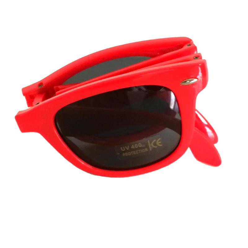 folding sunglasses