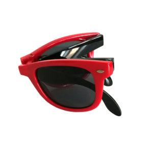 Folding Custom Sunglasses