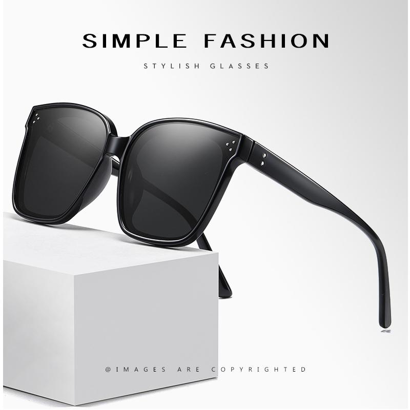 Classic women shades polarized sunglasses 2233