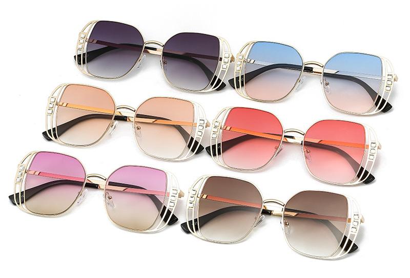 Custom Fashion Sunglasses