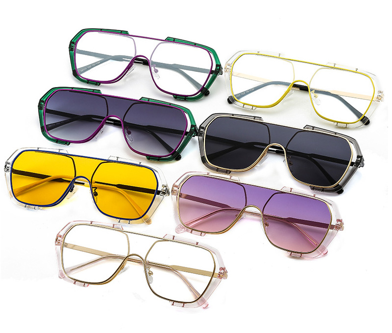 Designer Fashion Sunglasses