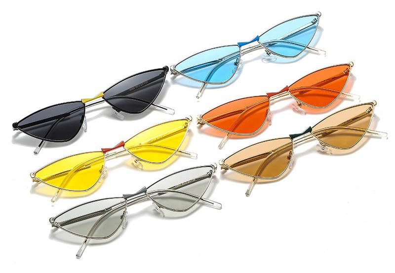 Cat Eye Sunglasses 8999