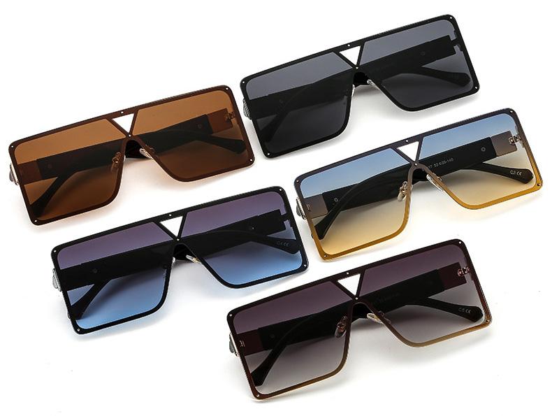 Luxury Fashion Sunglasses