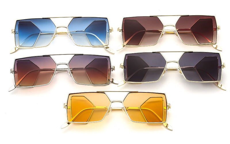 Unique Fashion Sunglasses