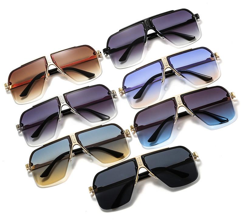 Retro Custom Sunglasses