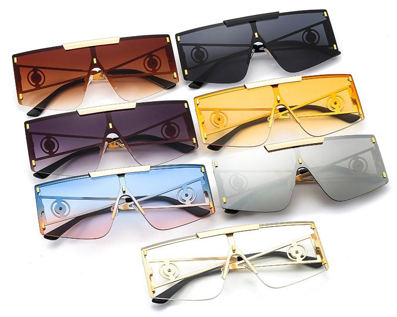2021 Custom Sunglasses 8035