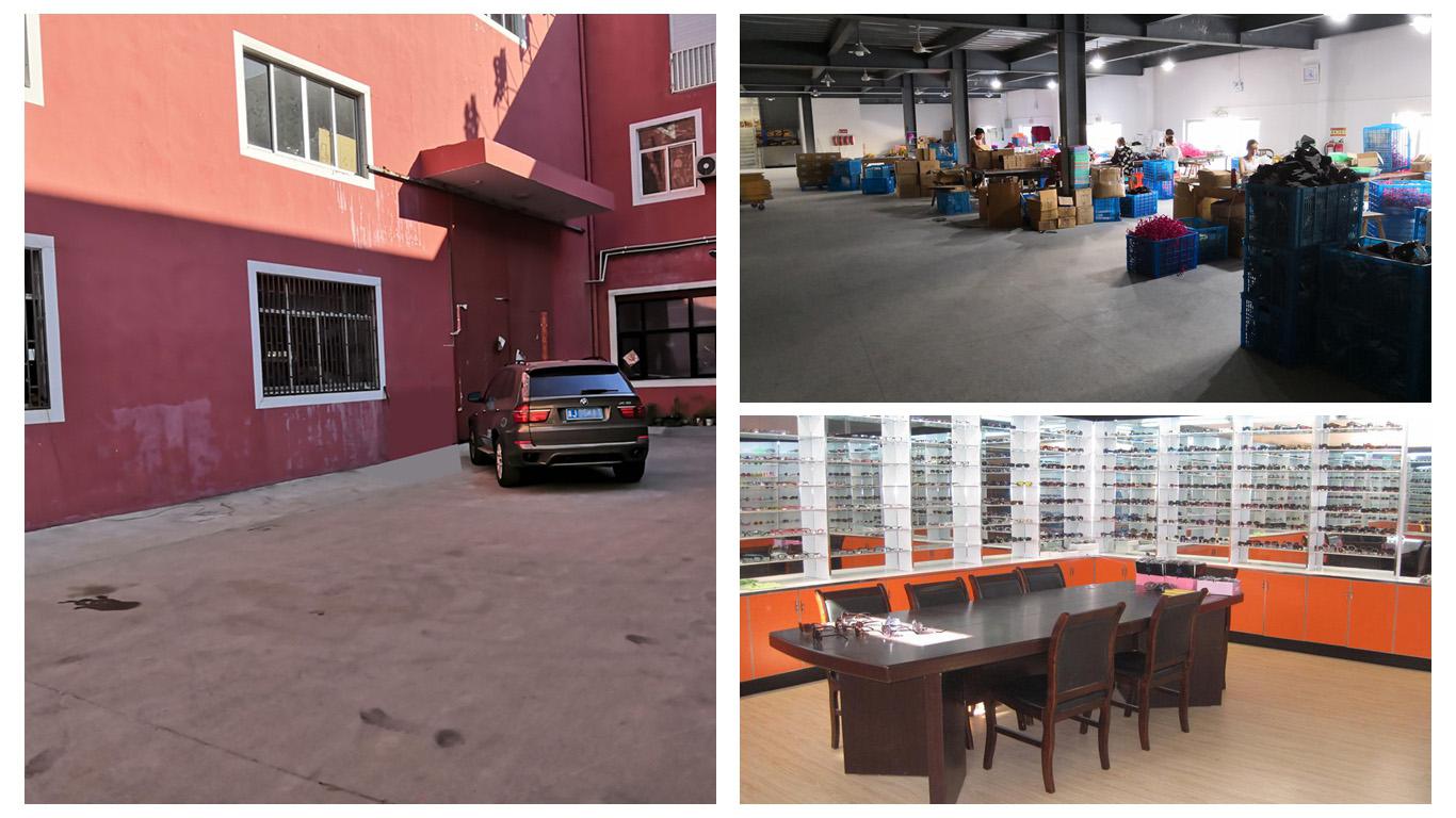 Sunglasses Factory And Supplier - Taizhou Baiyu Eyewear Company