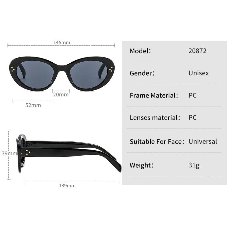 Custom Ladies Sunglasses Supplier