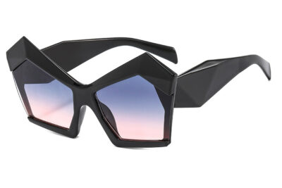 Black Branded Glasses Supplier
