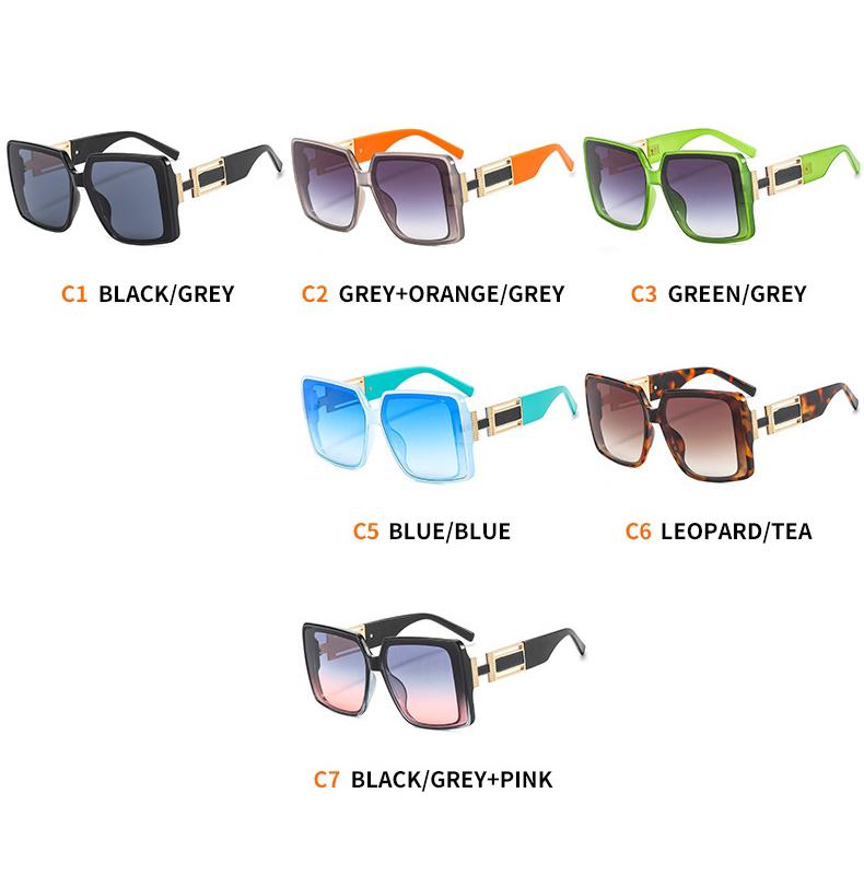 Black 2021 Sunglasses Manufacturer