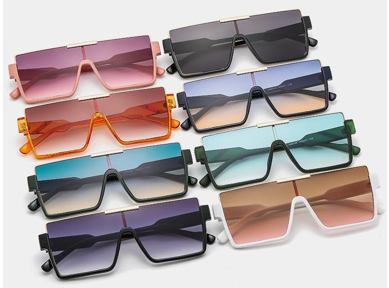 Colored Women Sunglasses Supplier