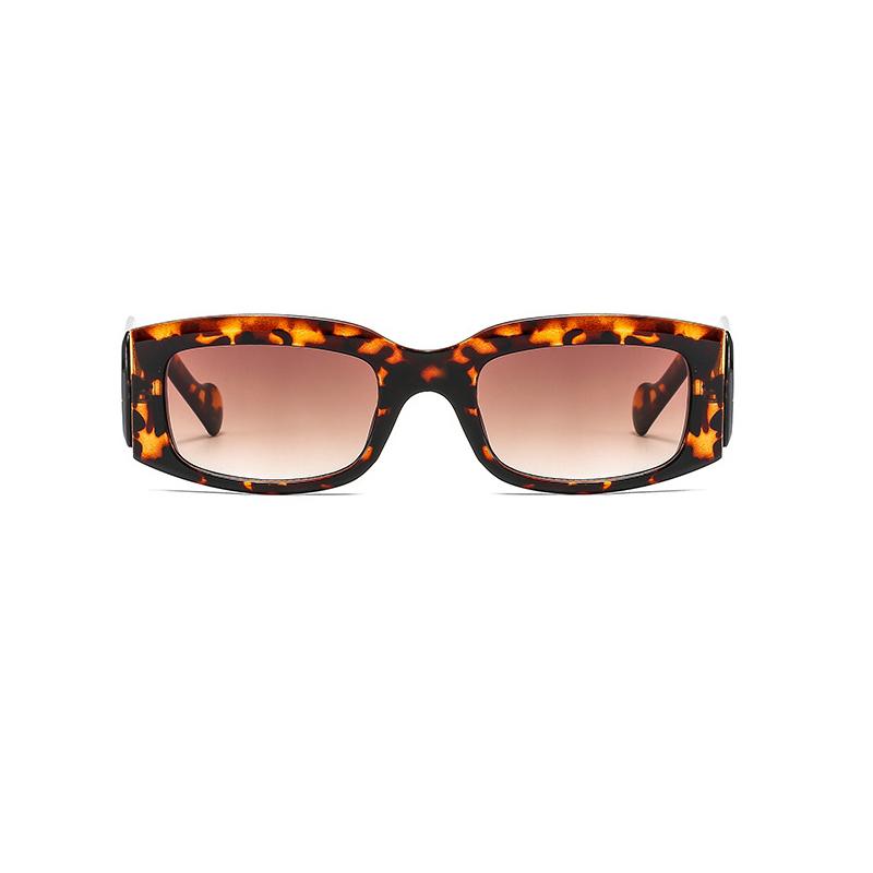 Leopard Sunglasses Vendor